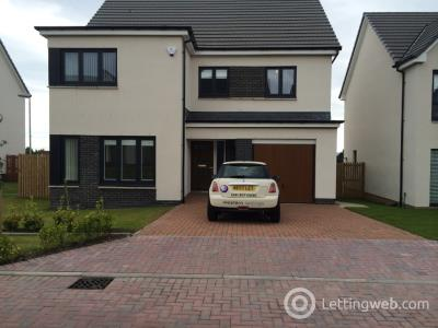 Property to rent in Morgan Wynd, Bearsden, Glasgow, G61 3RX
