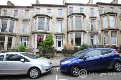 Property to rent in Huntly Gardens, Glasgow, G12 9AU