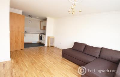 Property to rent in Mathieson Terrace, New Gorbals, Glasgow, G5 0UT