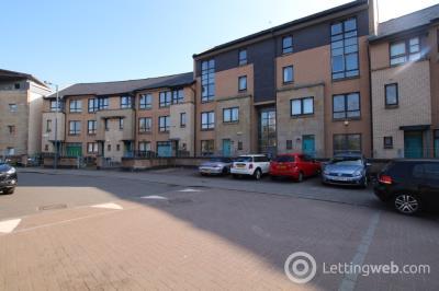 Property to rent in Alexander Crescent, Glasgow, G5 0SL