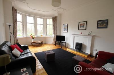 Property to rent in Broomhill Drive, Glasgow, G11 7NB