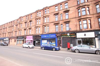 Property to rent in Dumbarton Road, Whiteinch, Glasgow, G14 9UJ