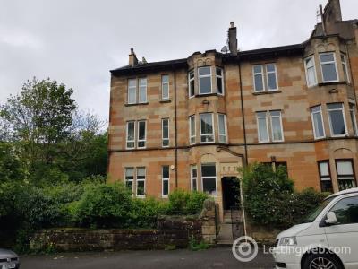Property to rent in Crosbie Street, Maryhill, Glasgow, G20 0BQ