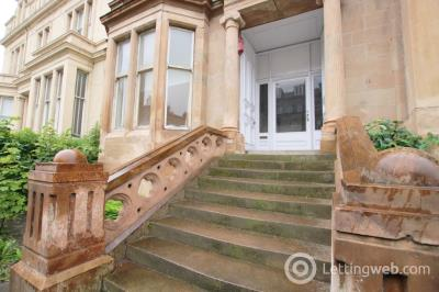 Property to rent in Hyndland Road , Hyndland, Glasgow, G12 9UP