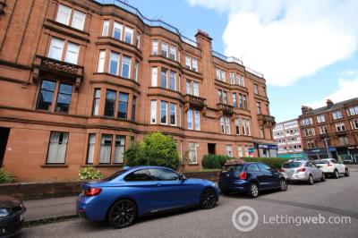 Property to rent in Ancaster Drive , Glasgow, G13 1NA