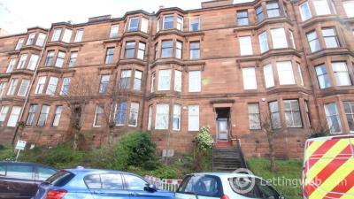 Property to rent in Airlie Street , Hyndland, Glasgow, G12 9TR