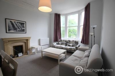 Property to rent in Holyrood Quadrant, Glasgow, G20 6HH