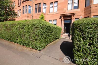 Property to rent in Marlborough Avenue , Glasgow, G11 7JE