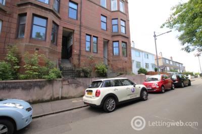 Property to rent in Bellwood Street , Glasgow, G41 3EY