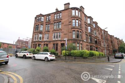 Property to rent in Hyndland Avenue, Glasgow, G11 5BW
