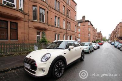 Property to rent in Apsley Street, Glasgow, G11 7SW