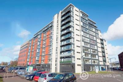 Property to rent in Templeton Street , Glasgow, G40 1EE