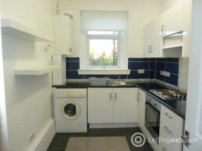 Property to rent in Glencoe Street, Glasgow, G13 1YP