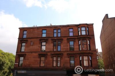 Property to rent in Braeside Street, Glasgow, G20 6RJ