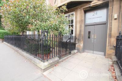 Property to rent in Highburgh Road, West End, Glasgow, G12 9DZ