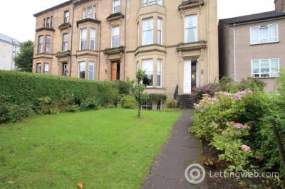 Property to rent in Winton Drive, Glasgow, G12 0QB