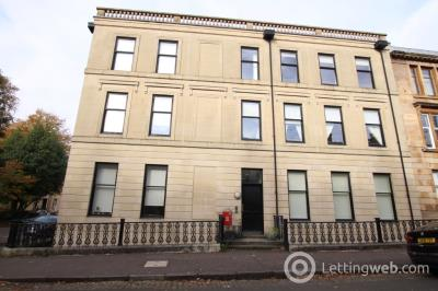 Property to rent in Belmont Street, West End, Glasgow, G12 8ER
