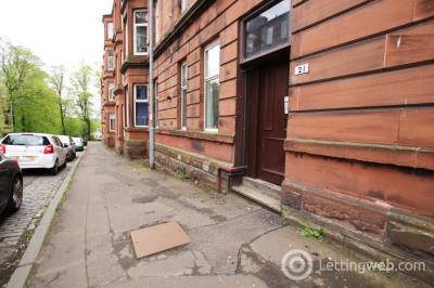Property to rent in Laurel Place, Glasgow, G11 7RF