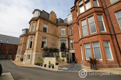 Property to rent in Victoria Crescent Road, Dowanhill, Glasgow, G12 9JL