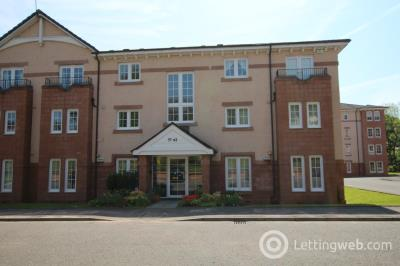 Property to rent in Ellangowan Court, Glasgow, G62 8PP