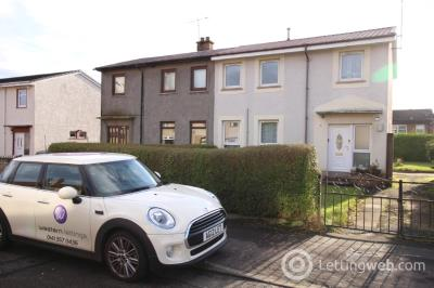 Property to rent in Riddell street, Glasgow, G81 2HD