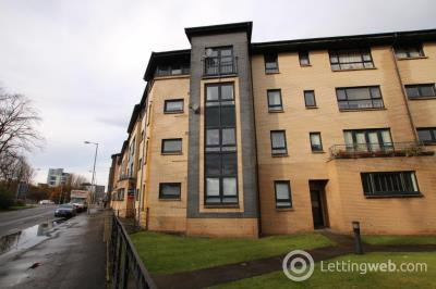 Property to rent in Beith Street, Partick, Glasgow, G11 6DQ