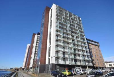 Property to rent in Castlebank Place, Glasgow, G11 6BW