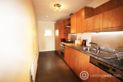 Property to rent in Minerva Way, Glasgow, G3 8GD