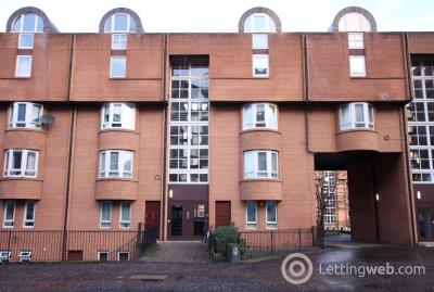 Property to rent in Saint Vincent Street, Anderston, Glasgow, G3 8EU