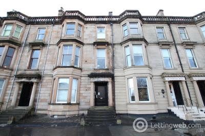 Property to rent in Alfred Terrace, West End, Glasgow, G12 8RF