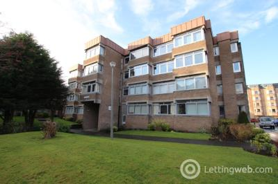 Property to rent in Lethington Avenue, Glasgow, G41 3HB