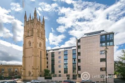 Property to rent in Park Circus Place, Glasgow, G3 6AN