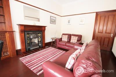 Property to rent in Dudley Drive, Hyndland, Glasgow, G12 9RZ