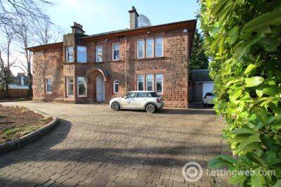 Property to rent in Mansewood Road , Glasgow, G43 1TN