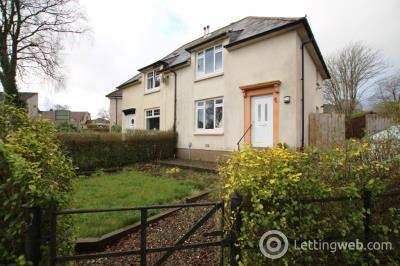 Property to rent in Clober Road, Milngavie, Glasgow, G62 7SN