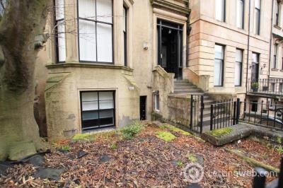 Property to rent in Cecil Street, Glasgow, G12 8RQ