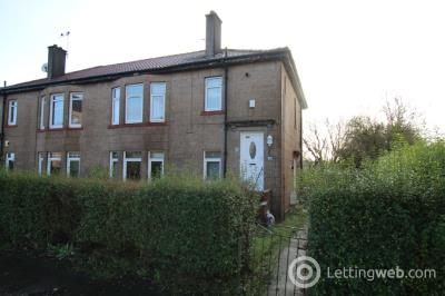 Property to rent in Curzon Street, Ruchill, Glasgow, G20 9HD