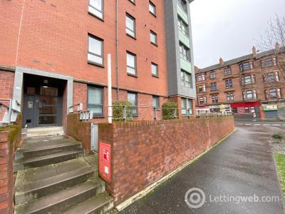 Property to rent in Springfield Gardens , Glasgow, G31 4JA
