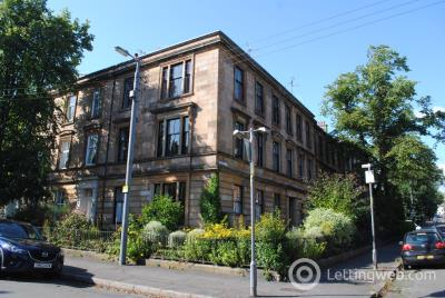 Property to rent in Lawrence Street, Partick, Glasgow, G11 5HD
