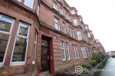 Property to rent in Deanston Drive , Shawlands, Glasgow, G41 3LJ