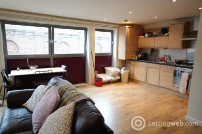 Property to rent in Dumbarton Road, Glasgow, G11 6AA