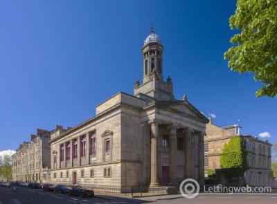Property to rent in Derby Street, Glasgow, G3 7TU