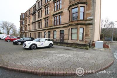 Property to rent in Langlands Road, Glasgow, G51 3QB
