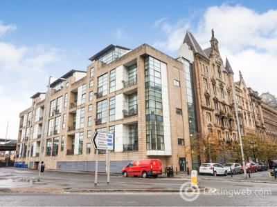 Property to rent in Carnoustie Street, Glasgow, G5 8PN