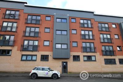 Property to rent in Avenuepark Street, Maryhill, Glasgow, G20 8LN