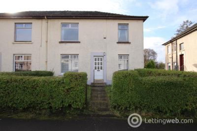 Property to rent in Caldwell Avenue, Knightswood, Glasgow, G13 3AN