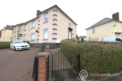 Property to rent in Hawthorn Street, Glasgow, G22 6HF