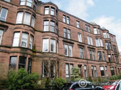 Property to rent in Dryburgh Gardens, West End, Glasgow, G20 6BT