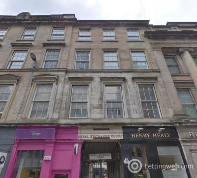 Property to rent in Queen Street, City Centre, Glasgow, G1 3DA