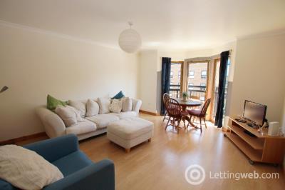 Property to rent in Kelvinhaugh Street, Kelvingrove, Glasgow, G3 8PP